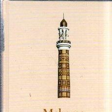 Libros de segunda mano: MAHOMA. HARTMUT BOBZIN. BIBLIOTECA ABC. PROTAGONISTAS DE LA HISTORIA. 2003.. Lote 168172760