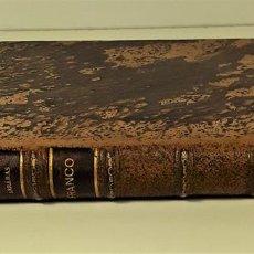 Libros de segunda mano: FRANCO. JOAQUÍN ARRARÁS. LIBRERÍA INTERNACIONAL. SAN SEBASTIÁN. 1937.. Lote 168595272