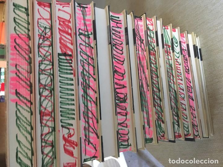 Libros de segunda mano: LOTE MÁS DE 50 BIOGRAFÍAS DIARIO ABC - NO SE DESHACE EL LOTE - REPETIDOS - Foto 7 - 168612972