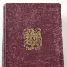 Libros de segunda mano: FRANCISCO FRANCO - FERNANDO DE VALDESOTO - MADRID AÑO 1945. Lote 168941724