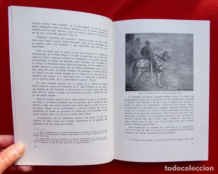 Libros de segunda mano: BIOGRAFÍA DE DON MISAEL BAÑUELOS. BURGOS. AÑO: 1983. BUEN ESTADO. IGNACIO LÓPEZ SÁÍZ. - Foto 3 - 169049848