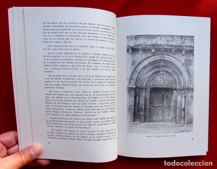 Libros de segunda mano: BIOGRAFÍA DE DON MISAEL BAÑUELOS. BURGOS. AÑO: 1983. BUEN ESTADO. IGNACIO LÓPEZ SÁÍZ. - Foto 4 - 169049848