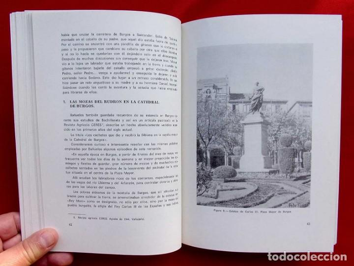 Libros de segunda mano: BIOGRAFÍA DE DON MISAEL BAÑUELOS. BURGOS. AÑO: 1983. BUEN ESTADO. IGNACIO LÓPEZ SÁÍZ. - Foto 5 - 169049848