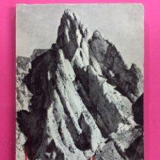 Libros de segunda mano: HACIA LA CUMBRE - MARIA ANTONINA BANDRES Y ELOSEGUI - 1963. Lote 169682390