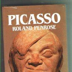 Libros de segunda mano: PICASSO. ROLAND PENROSE. EDITORIAL SALVAT. LIBRO NUEVO. Lote 169725780
