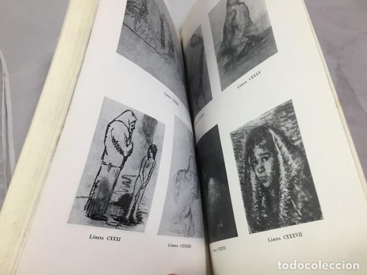 Libros de segunda mano: Isidro Nonell su vida y su Obra por Carolina Nonell editorial Dossat Madrid 1963 rústica original - Foto 12 - 169776964
