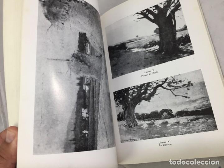 Libros de segunda mano: Isidro Nonell su vida y su Obra por Carolina Nonell editorial Dossat Madrid 1963 rústica original - Foto 15 - 169776964