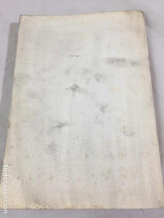 Libros de segunda mano: Isidro Nonell su vida y su Obra por Carolina Nonell editorial Dossat Madrid 1963 rústica original - Foto 17 - 169776964