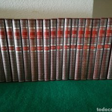 Libros de segunda mano: BIBLIOTECA HISTORICA GRANDES PERSONAJES 20 TOMOS. Lote 170197194