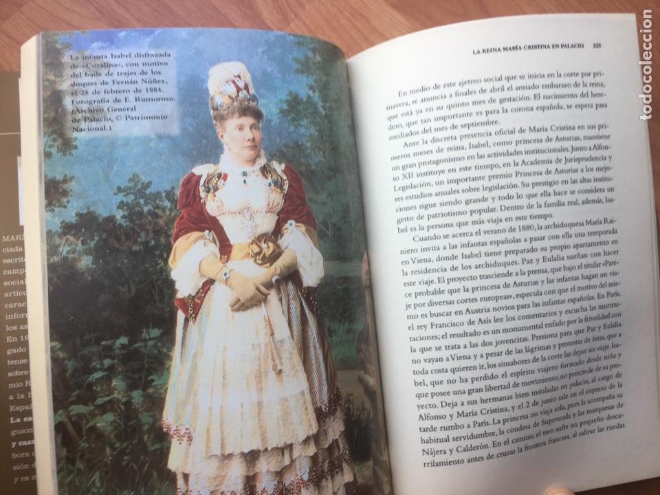 Libros de segunda mano: LA CHATA. MARIA JOSE RUBIO. LA ESFERA DE LOS LIBROS. 2003. MIDE: 24,8 X 16,8 CMS. - Foto 5 - 170245616