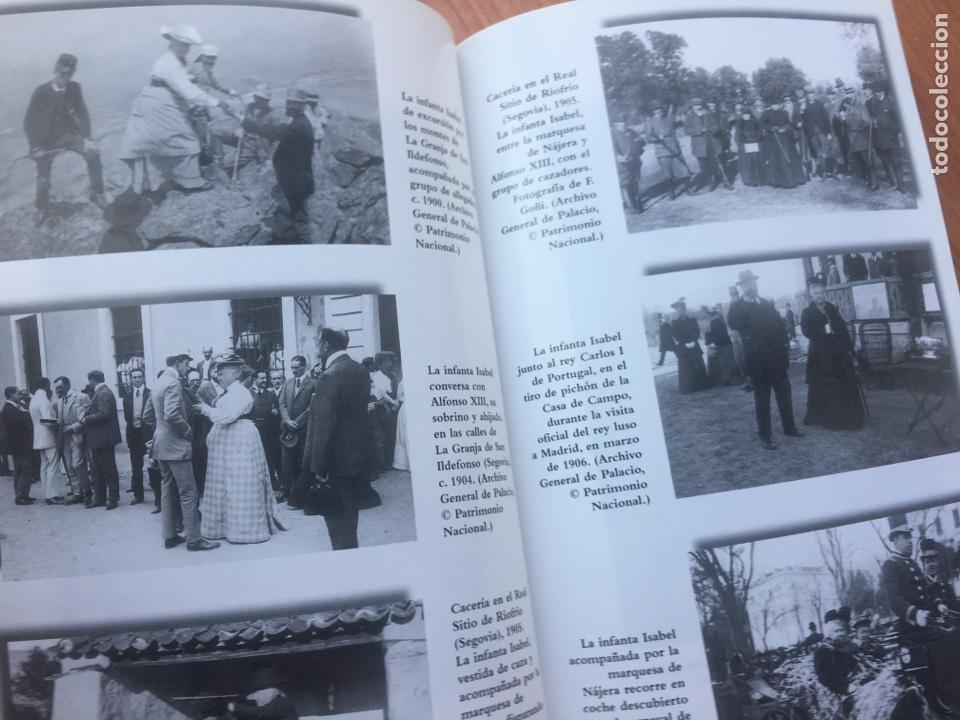 Libros de segunda mano: LA CHATA. MARIA JOSE RUBIO. LA ESFERA DE LOS LIBROS. 2003. MIDE: 24,8 X 16,8 CMS. - Foto 6 - 170245616