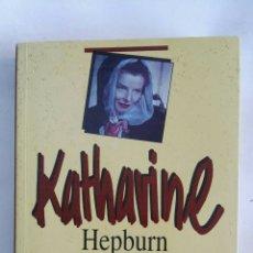 Libros de segunda mano: HEPBURN YO MISMA. Lote 170250330