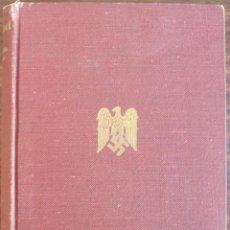 Libros de segunda mano: ROMMEL DESMOND YOUNG ED. ARIEL VER INDICE. Lote 170417300