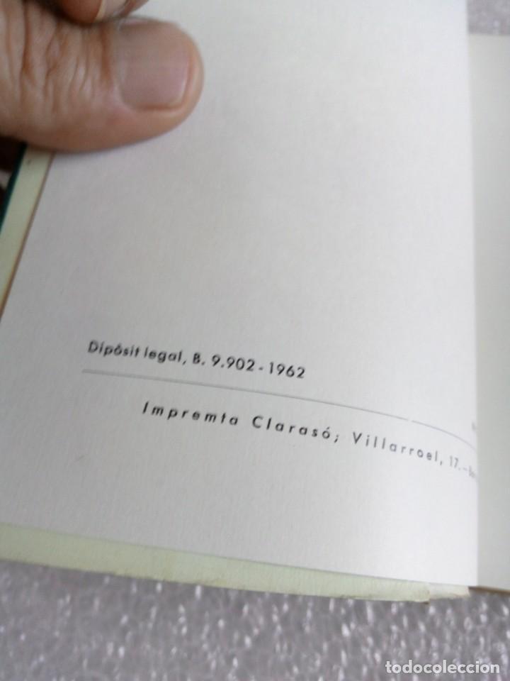 Libros de segunda mano: CHARLIE RIVEL, FIRMADO Y DEDICADO - FIRMA Y DEDICATORIA del payaso- SEBASTIÁ GASCH - Foto 7 - 170959048