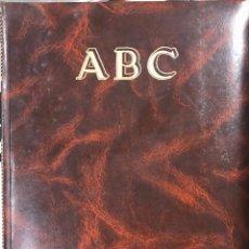 Libros de segunda mano: VIDA DE FRANCO. ABC. RICARDO DE LA CIERVA. PAGINAS: 827.. Lote 171661852