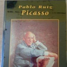 Libros de segunda mano: PABLO RUIZ PICASSO. - BERBELL, CARLOS.. Lote 171683158