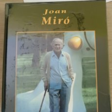 Libros de segunda mano: JOAN MIRO. - WITT, MARGARITA.. Lote 171683380