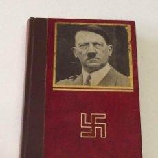 Livres d'occasion: HITLER, EL ÚLTIMO DE LOS DIOSES, CIRCULO AMIGOS DE LA HISTORIA. Lote 171698357