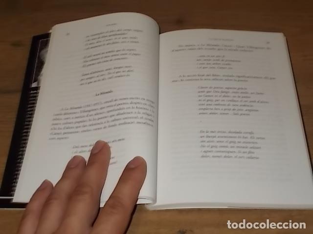 Libros de segunda mano: A LA VORA DE VILLANGÓMEZ . JEAN SERRA. EDICIONS DOCUMENTA BALEAR. 2007 . EIVISSA . - Foto 5 - 171735244
