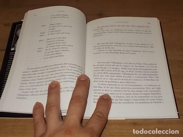Libros de segunda mano: A LA VORA DE VILLANGÓMEZ . JEAN SERRA. EDICIONS DOCUMENTA BALEAR. 2007 . EIVISSA . - Foto 6 - 171735244
