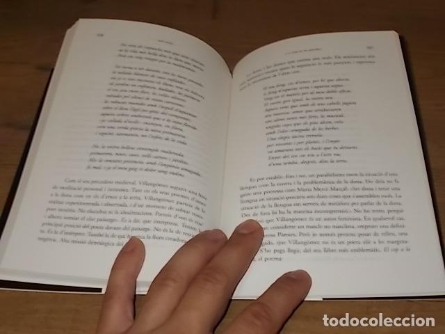 Libros de segunda mano: A LA VORA DE VILLANGÓMEZ . JEAN SERRA. EDICIONS DOCUMENTA BALEAR. 2007 . EIVISSA . - Foto 7 - 171735244