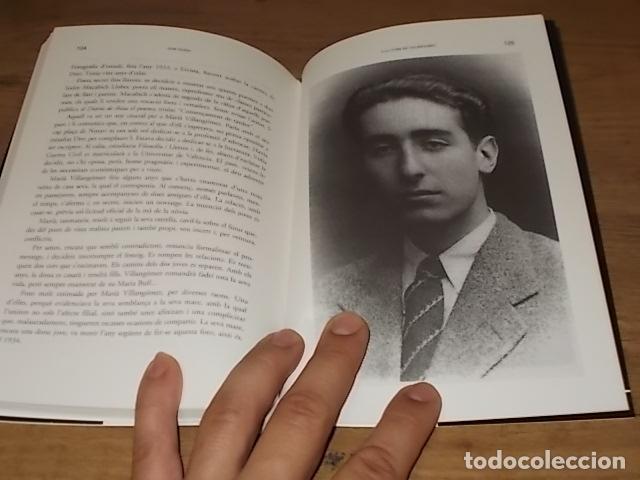 Libros de segunda mano: A LA VORA DE VILLANGÓMEZ . JEAN SERRA. EDICIONS DOCUMENTA BALEAR. 2007 . EIVISSA . - Foto 8 - 171735244