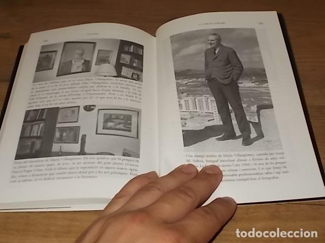 Libros de segunda mano: A LA VORA DE VILLANGÓMEZ . JEAN SERRA. EDICIONS DOCUMENTA BALEAR. 2007 . EIVISSA . - Foto 11 - 171735244