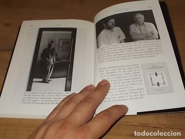 Libros de segunda mano: A LA VORA DE VILLANGÓMEZ . JEAN SERRA. EDICIONS DOCUMENTA BALEAR. 2007 . EIVISSA . - Foto 12 - 171735244