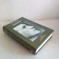 Libros de segunda mano: DUCHAMP - CALVIN TOMKINS - ANAGRAMA, BIBLIOTECA DE LA MEMORIA, 1999, RARO. Lote 172140559