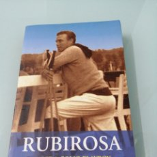 Libros de segunda mano: MI VIDA COMO PLAYBOY. PORFIRIO RUBIROSA. SANTO DOMINGO, 2008.ED. LETRA GRÁFICA.. Lote 172162590