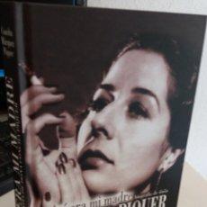 Livros em segunda mão: ASÍ ERA MI MADRE, CONCHA PIQUER - MÁRQUEZ PIQUER, C./ MUY ILUSTRADO. Lote 183678257