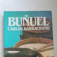Libros de segunda mano: BUÑUEL. Lote 173458009