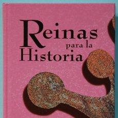 Libros de segunda mano: LMV - REINAS PARA LA HISTORIA. CLEOPATRA. HENRY HOUSSAYE. CLUB INTERNACIONAL DEL LIBRO.. Lote 173508130