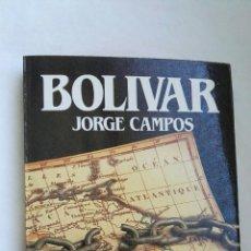 Libros de segunda mano: BOLIVAR BIOGRAFÍA. Lote 173564840