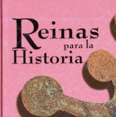 Libros de segunda mano: VESIV COLECCION CLUB INTERNACIONAL DEL LIBRO REINAS PARA LA HISTORIA CLEOPATRA PRECINTADO . Lote 173683644