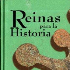 Libros de segunda mano: VESIV COLECCION CLUB INTERNACIONAL DEL LIBRO REINAS PARA LA HISTORIA CATALINA LA GRANDE PRECINTADO . Lote 173683715