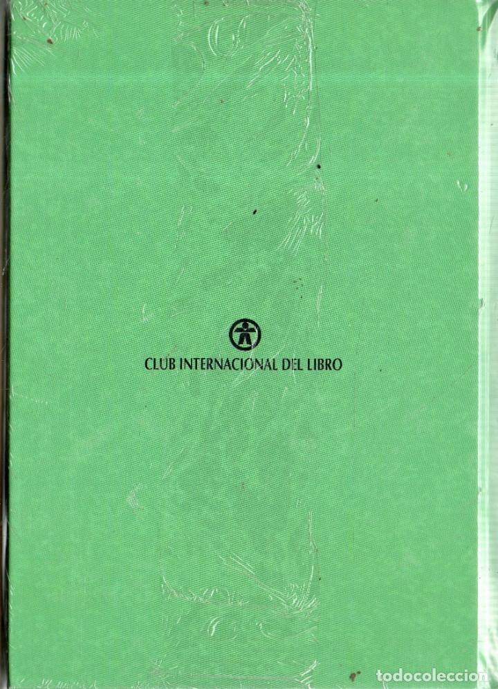 Libros de segunda mano: VESIV COLECCION CLUB INTERNACIONAL DEL LIBRO REINAS PARA LA HISTORIA CATALINA LA GRANDE PRECINTADO - Foto 2 - 173683715