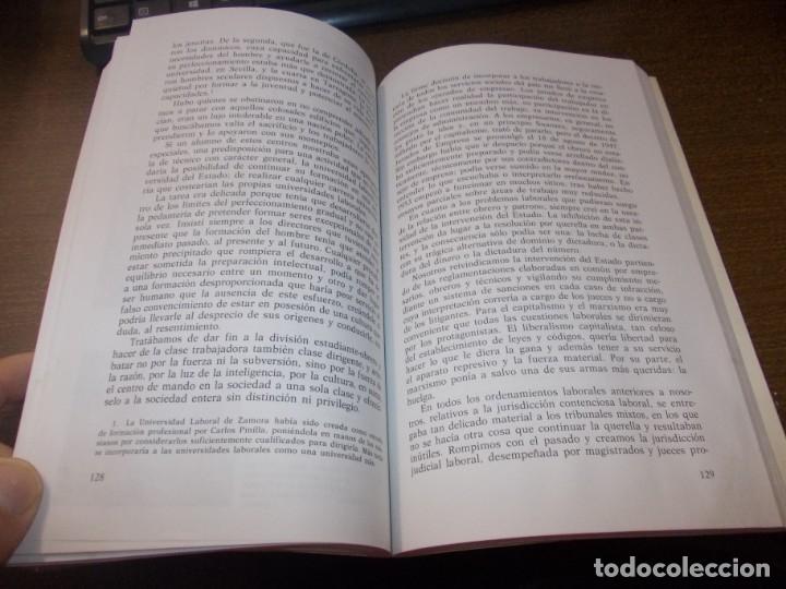 Libros de segunda mano: Si la memoria no me falla, José Antonio Girón de Velasco. Planeta 2ª ed. 11/1994, defecto - Foto 5 - 173812969