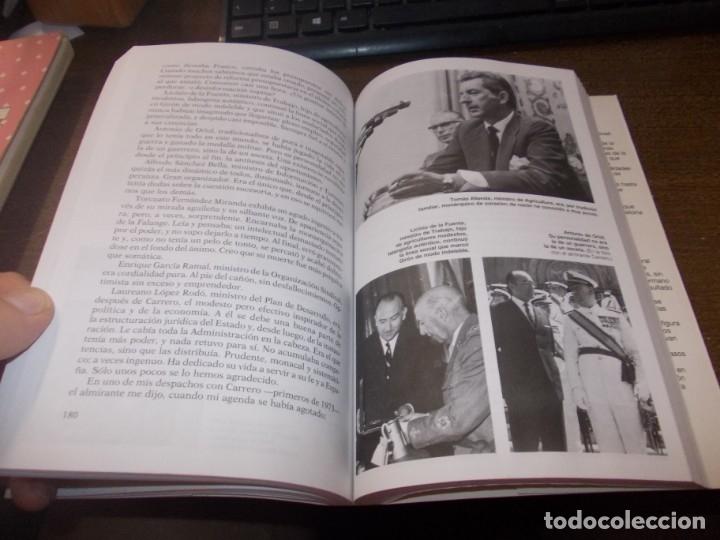 Libros de segunda mano: Río arriba, memorias. Gonzalo Fernández de la Mora. Planeta 1ª ed. marzo 1.995 - Foto 6 - 173813492