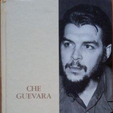 Libros de segunda mano: LA VIDA EN ROJO UNA BIOGRAFIA DEL CHE GUEVARA. - CASTAÑEDA, JORGE G.. Lote 173724578