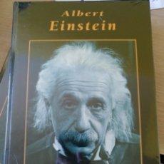 Libros de segunda mano: ALBERT EINSTEIN. - REY, ALBERT C.. Lote 173783730