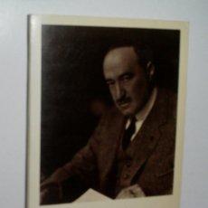 Libros de segunda mano: VICENTE BLASCO IBAÑEZ. LEÓN ROCA J.L. 1986. Lote 174166048