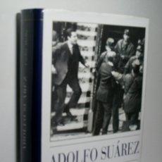 Libros de segunda mano: ADOLFO SUÁREZ. ABELLA CARLOS. 1997. Lote 174364542