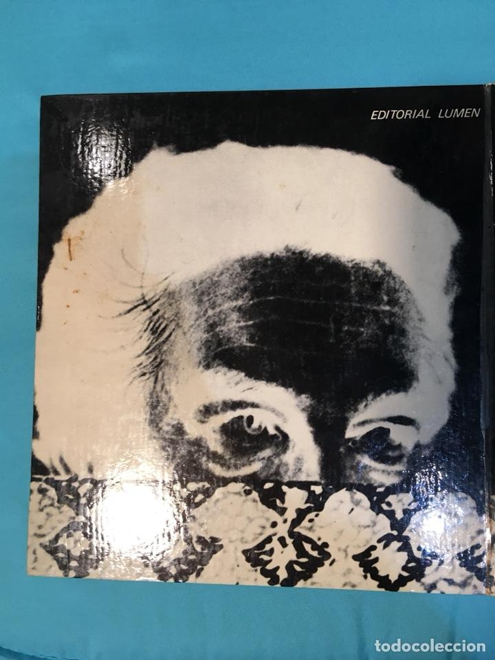 Libros de segunda mano: Solo a dos vives. Octavio Paz Julian Ríos. 1973 - Foto 2 - 176169372