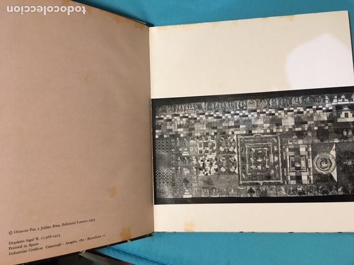 Libros de segunda mano: Solo a dos vives. Octavio Paz Julian Ríos. 1973 - Foto 7 - 176169372