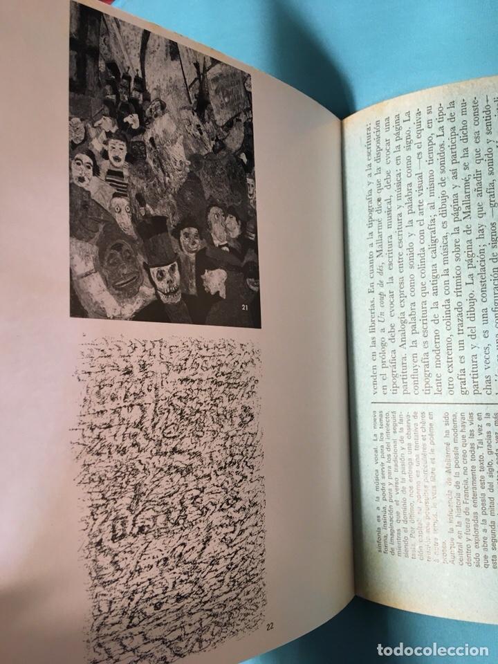 Libros de segunda mano: Solo a dos vives. Octavio Paz Julian Ríos. 1973 - Foto 9 - 176169372