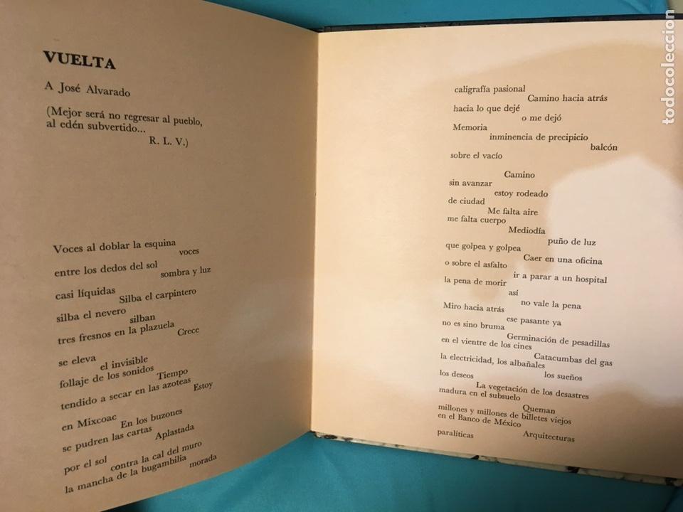 Libros de segunda mano: Solo a dos vives. Octavio Paz Julian Ríos. 1973 - Foto 11 - 176169372