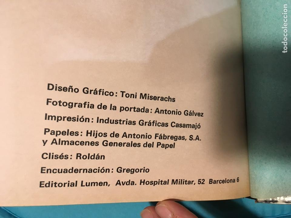 Libros de segunda mano: Solo a dos vives. Octavio Paz Julian Ríos. 1973 - Foto 12 - 176169372