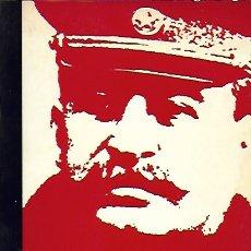 Libros de segunda mano: STALIN UNA BIOGRAFIA POLÍTICA / I. DEUTSCHER. VBCN : MATERIALS, 1966. ED. CATALANA. 21X14CM. 725 P.. Lote 176464620