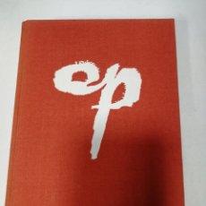 Livres d'occasion: AUTOBIOGRAFIA DE FEDERICO SANCHEZ POR JORGE SEMPRUN.. Lote 176541607